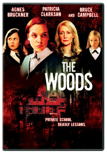 The Woods DVD (Pre-owned)