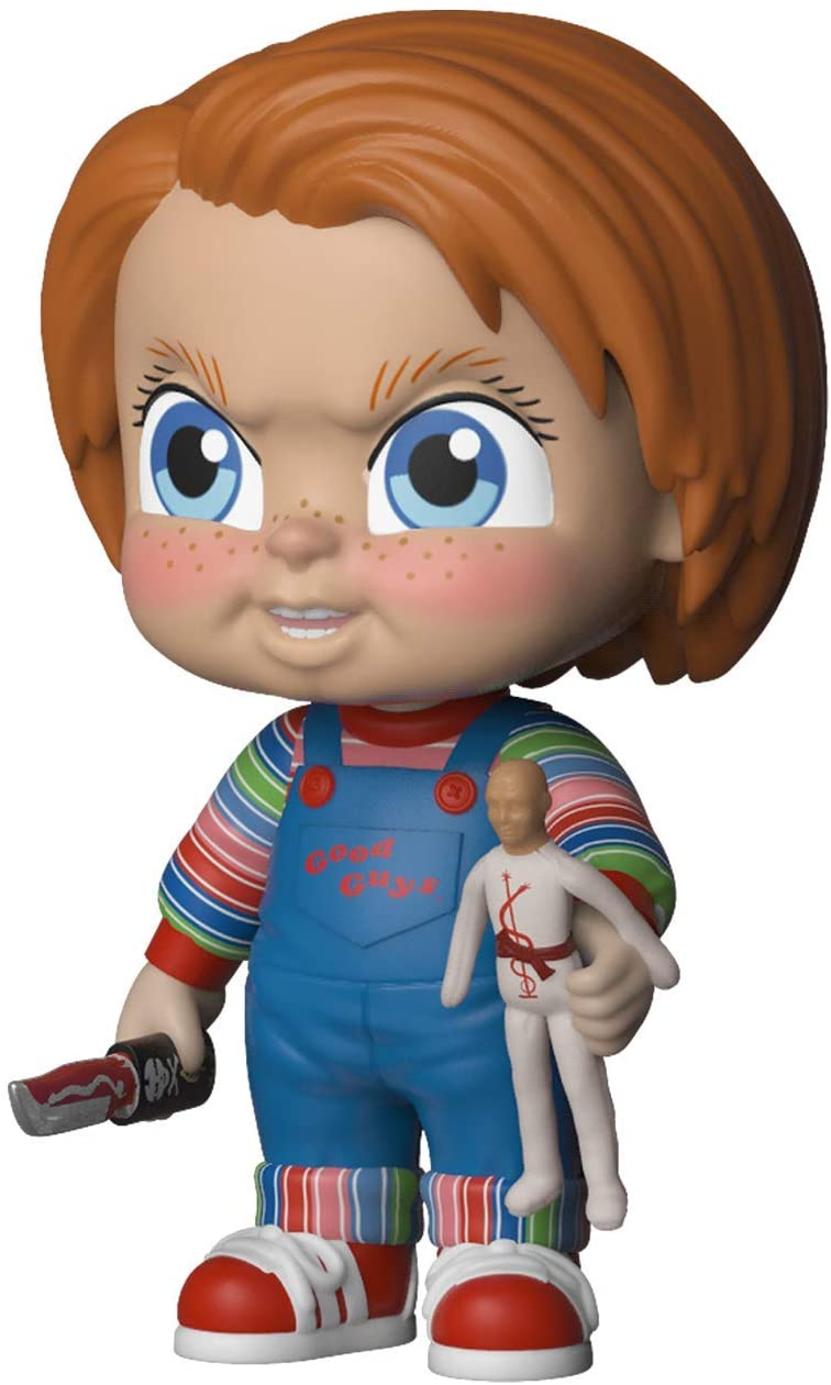 Funko 5 Star: Horror, Child's Play - Chucky Collectible Figure