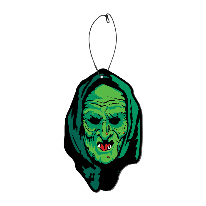 HALLOWEEN III SEASON OF THE WITCH - WITCH FEAR FRESHENER