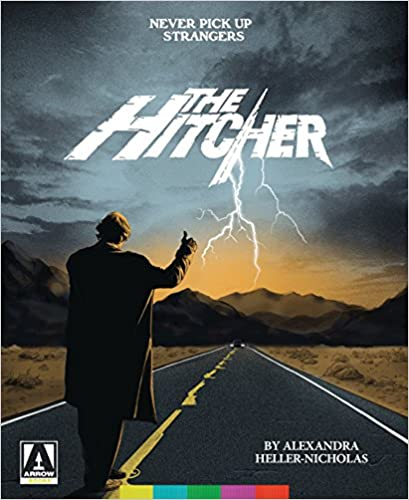 The Hitcher Paperback (Book)