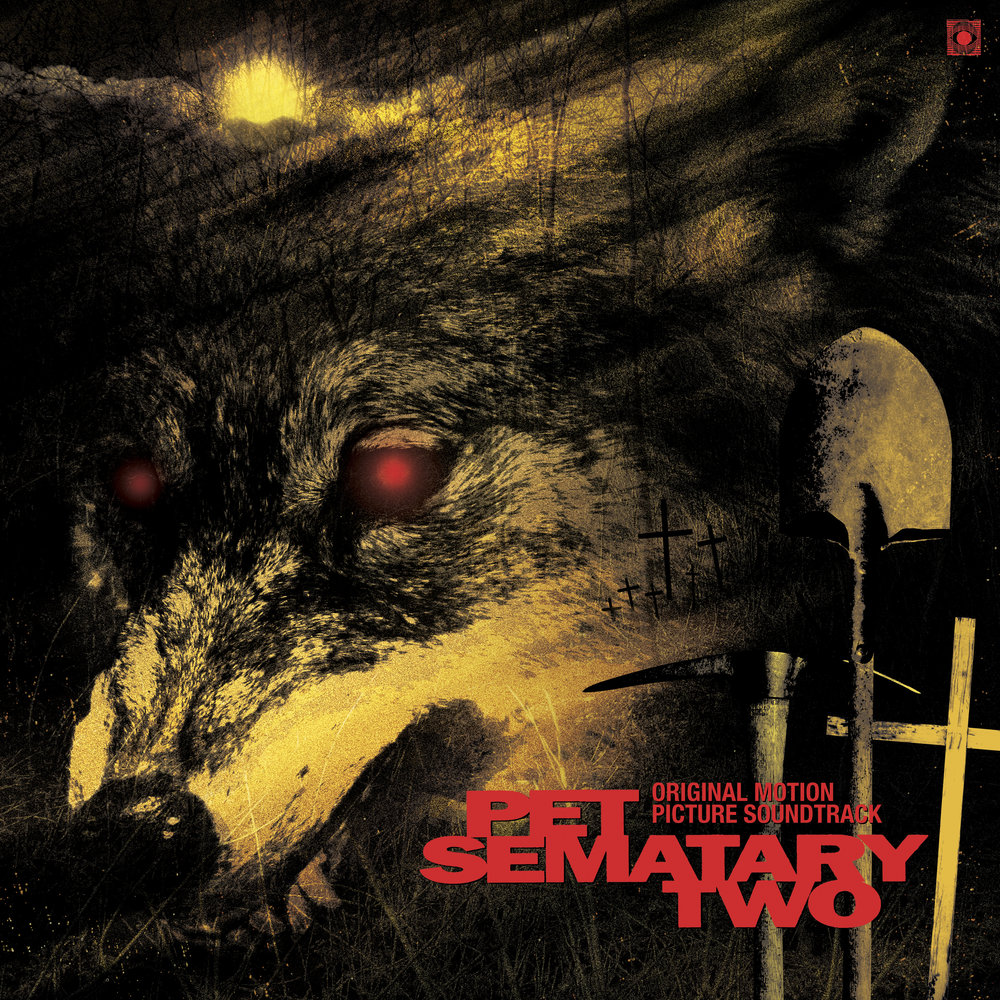 Pet Sematary Two (Original Motion Picture Soundtrack) OST