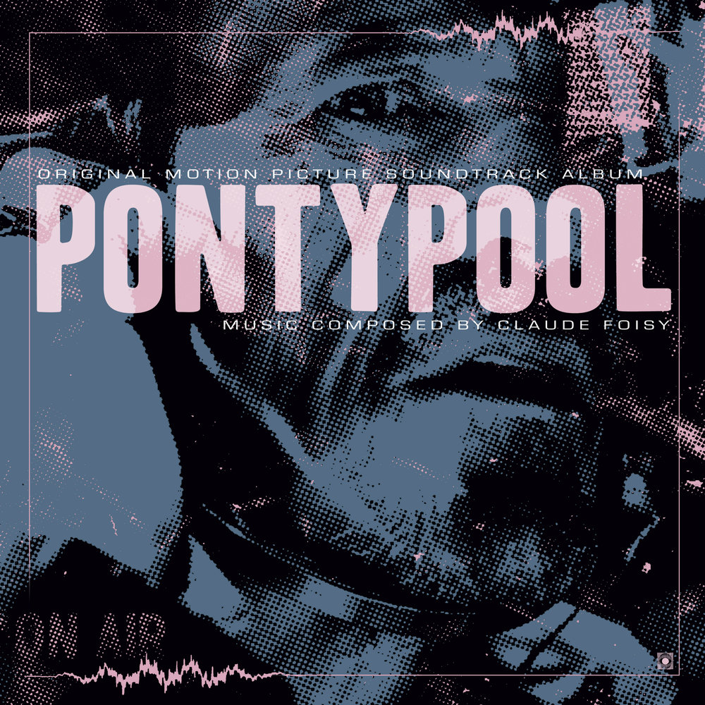 Pontypool (Original Motion Picture Soundtrack) OST BY CLAUDE FOISY