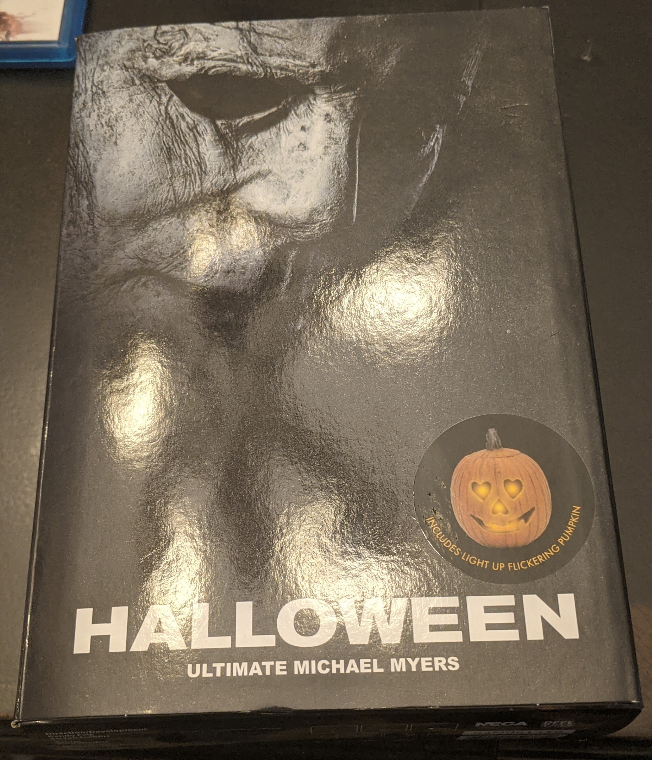 Neca Ultimate Michael Myers Halloween Figure In Box 7""