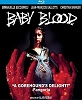 Baby Blood (Special Edition) Blu-ray