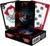 It Chapter 2 Pennywise Playing Cards Playing Cards
