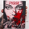 Pigs w/ Slipcover Blu-ray