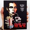 Fade to Black (Slipcover #1) w/ Slipcover, Blu ray