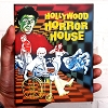 Hollywood Horror House w/ Slipcover Blu-ray