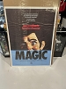MAGIC French 1p Poster 1979 Richard Attenborough, Ventriloquist Anthony Hopkins