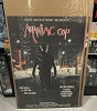 MANIAC COP French 1p 1988, Bruce Campbell, Rober Z'Dar, Crazed New York City Cop