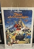 BLACK CAULDRON Poster French 1p 1985 first Walt Disney CG movie
