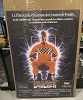 SHOCKER French 1p Poster 1990 Wes Craven, Mitch Pileggi
