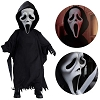 Scream Ghostface 18-Inch Roto Plush