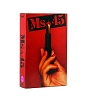 Ms. 45 Mondo Limited Edition VHS