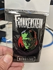 Frankenstein Enamel Pin, Trick or Treat Studios