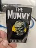 The Mummy Enamel Pin, Trick or Treat Studios