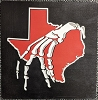 Texas Frightmare Weekend Magnet