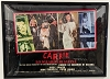 Carrie Poster, Original, Foreign