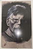 Stephen King Art Print 11