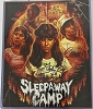 Sleepaway Camp Art Photo Autographed by Felissa Rose