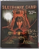 Sleepaway Camp Poster Image Photo Autographed by Felissa Rose