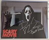 Scary Movie Killer Photo A Autographed by Dave Sheridan