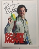 Doofy Scary Movie Photo Autographed by Dave Sheridan