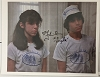 Sleepaway Camp Photo Autographed by Felissa Rose