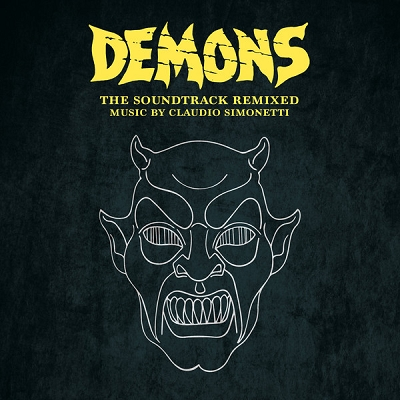 Demons (The Soundtrack Remixed) (Limited Edition)