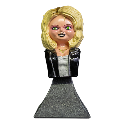 BRIDE OF CHUCKY - TIFFANY MINI BUST