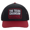 Texas Chainsaw Massacre Trucker Cap