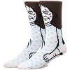 The Exorcist 360 Character Crew Socks