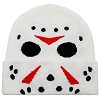 Friday The 13th Jason Glow in the Dark Beanie