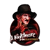 Nightmare On Elm Street Freddy Beanie & Gaiter Combo