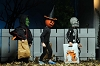 "Halloween 3: Season of the Witch 8"" Scale Clothed Action Figure Set"