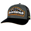 Halloween Haddenfield Patch Trucker Cap