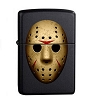 Hockey Mask Lighter