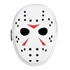 Jason Mask Die-Cut Coin Purse