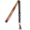 Nightmare On Elm Street Lanyard