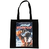 Nightmare on Elm Street Poster Canvas Tote