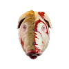 Motel Hell Pig Mask - Trick or Treat Studios