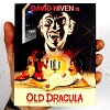 Old Dracula w/ Slipcover Blu-ray