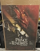 PRINCE OF DARKNESS French 1p Poster 1988 John Carpenter