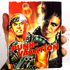 Punk Vacation w/ Slipcover Blu-ray