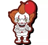 Pennywise 1990 Horror Large Enamel Pop! Pin