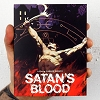 Satan's Blood w/ Slipcover Blu-ray