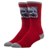 Scream Drew Barrymore Socks
