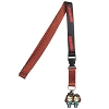 The Shining Twins Lanyard