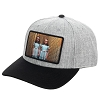 The Shining Twins Screen Grab Patch Pre-Curved Snapback