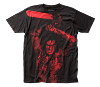 Evil Dead Subway T-Shirt Ash, Bruce Campbell Army or Darkness
